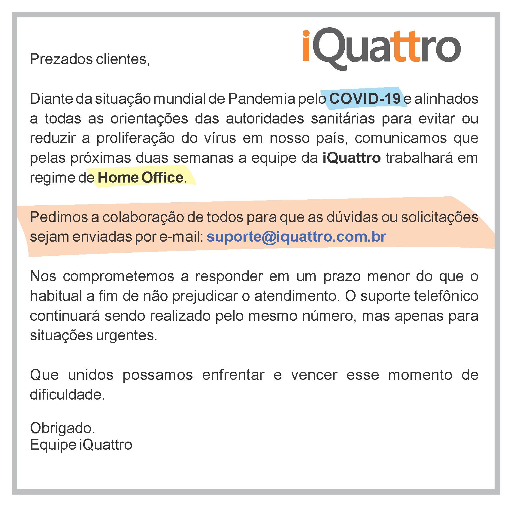 iQuattro