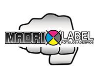 madrilabel